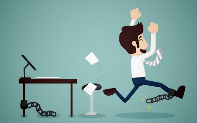 10 điều nhầm tưởng về thế giới nghề nghiệp (phần 3)