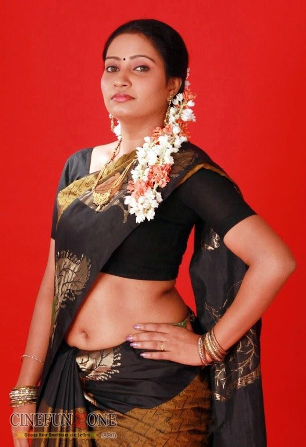 Sexy Naisha