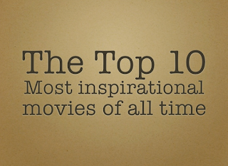 Top 10 Motivational Movies For Success In Life | Best