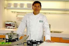 Chef Wan Kritik Rancangan Masakan Dapur Panas Tv3 Info Terkini Isu