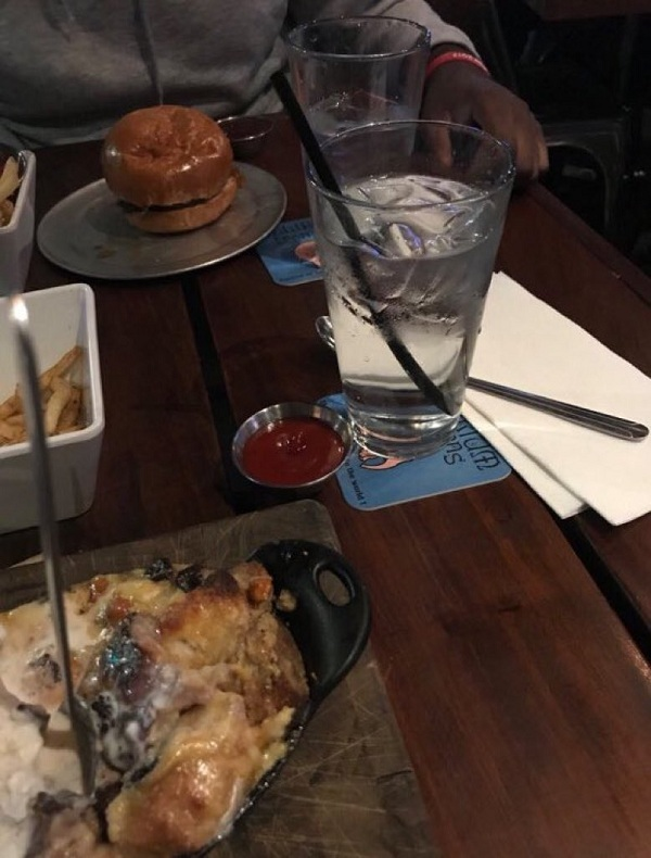 Woman Shames Date for Only Letting Her Order Water, Receives Mixed Reactions