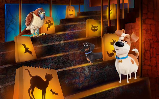 pets mascotas  halloween lasupermamy