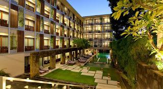 Hotel Career - Various Vacancies at THE HAVEN Bali Seminyak