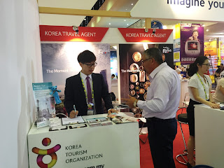 MATTA FAIR 2016(KOREA E TOUR)
