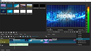 Digital World-Simple Solution: Shotcut Video Editor 19 X X