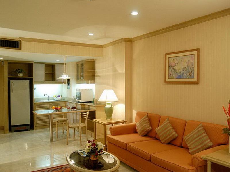 Astonishing Yellow Living Room with Beautiful Inspiration