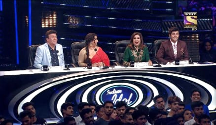 Indian Idol Episode 27 - Faisale Ki Raat