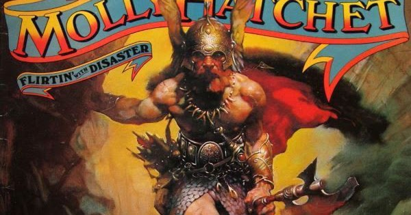 flirting with disaster molly hatchet album cutting video online 2017