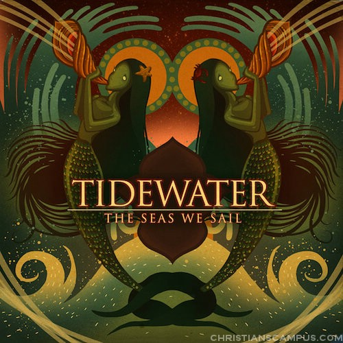 The Seas We Sail - Tide Water 2011 English Christian Album Download