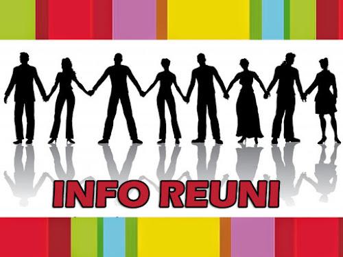 Info Reuni Sekolah di Bandung