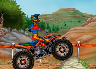 Quad Trials 2 Awesome and Interesting Racing Action Online Games Free Play
