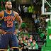 NBA: James surpasses Jordan as all-time leading playoff scorer