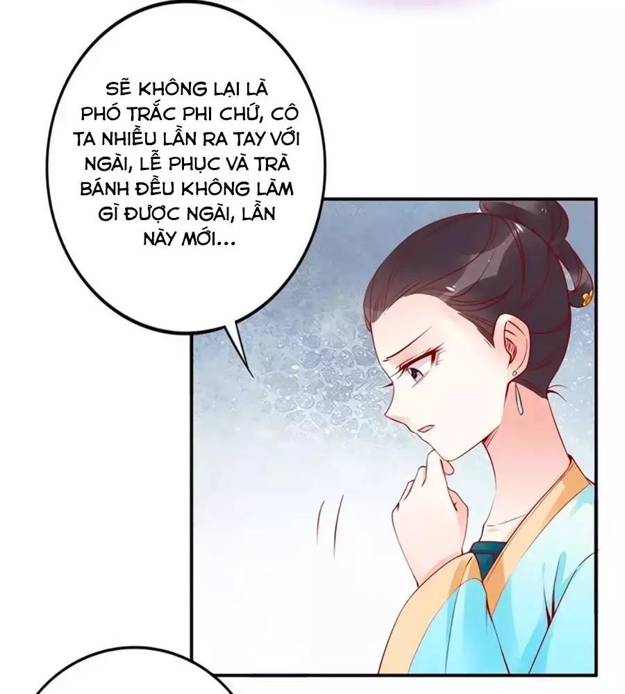 Đế Cung Đông Hoàng Phi Chapter 33 - Trang 19