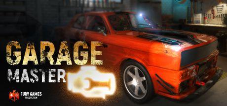 Tải game Garage Master 2018
