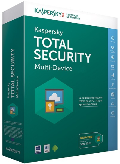 Kaspersky Internet Security 2019 Trial Resetter