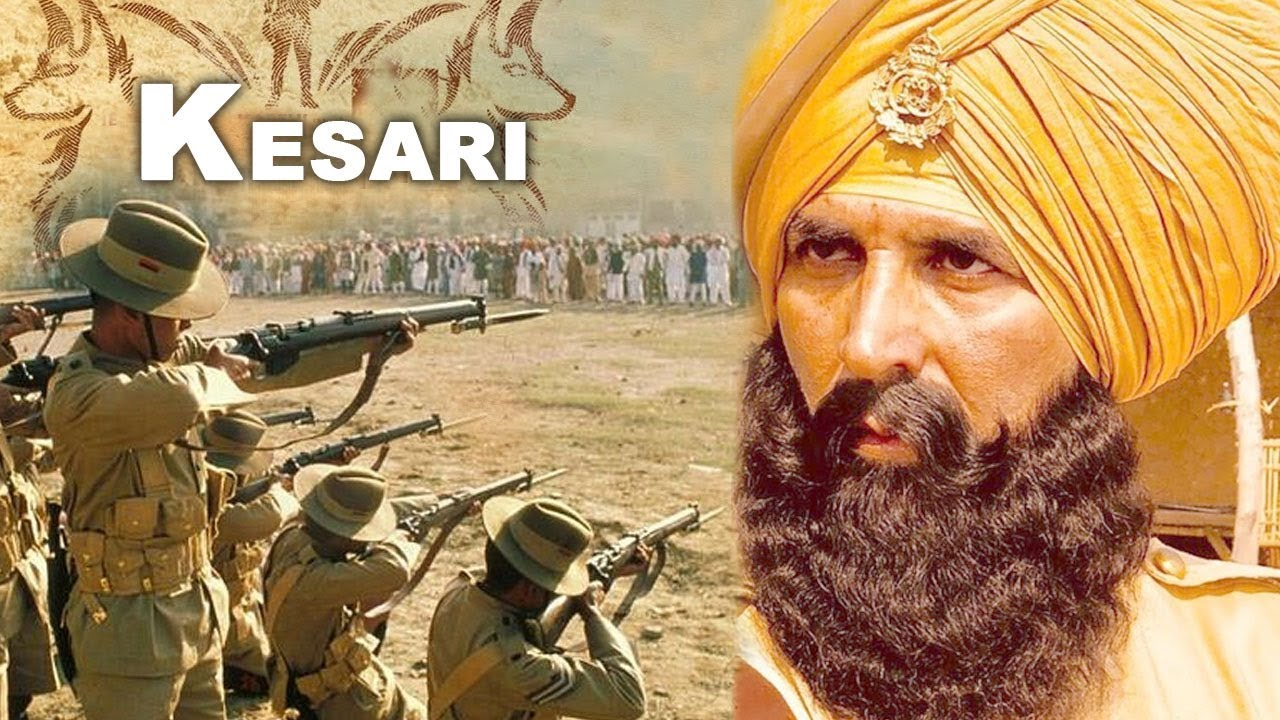 Akshay Kumar Upcoming Movie Kesari 2019