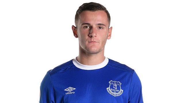 Shani Tarashaj Tak Akan Dijual Everton pad Bursa Transfer Musim Dingin