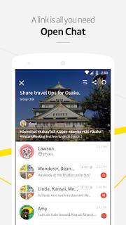 تحميل تطبيق كاكاوا توك كاكاوتوك KakaoTalk Apk APP آخر اصدار 2017 مجانا للأندرويد والكمبيوتر والأيفون