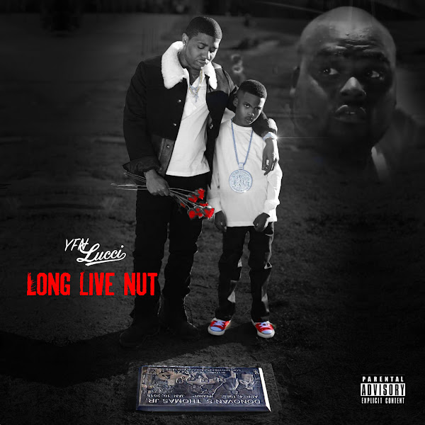 YFN Lucci - Heartless (feat. Rick Ross) - Single Cover