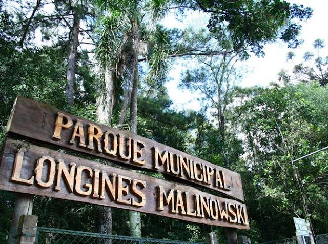 Parque Longines Malinowski, ou popular Mato da Comissão