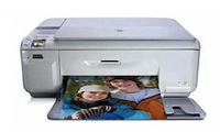 HP Photosmart C4585 Printer Driver