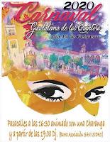 Guadalema de los Quintero (Utrera) - Carnaval 2020