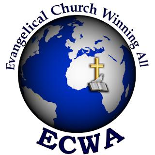 cropped ECWA logo - GOSPEL: ECWA Anthem (English & Hausa Version]