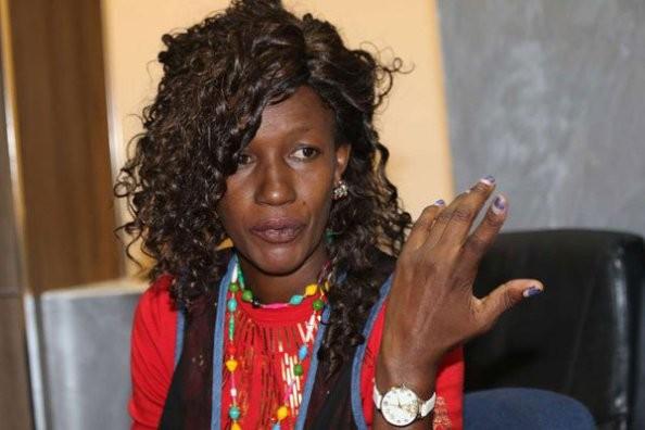 ''I was a destroyer driven by vengeance against men'' - Nairobi's dangerous commercial sex worker turned preacher confesses