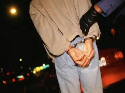 Σύλληψη 41χρονου το βράδυ στην Ηγουμενίτσα