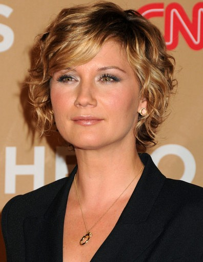 Chic Short Curly Bob Hairstyles for Women | Hairstyles And Fashion