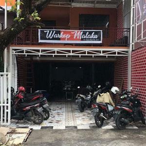 Lowongan Kerja Waiters di Kedai Kopi Malaku Makassar