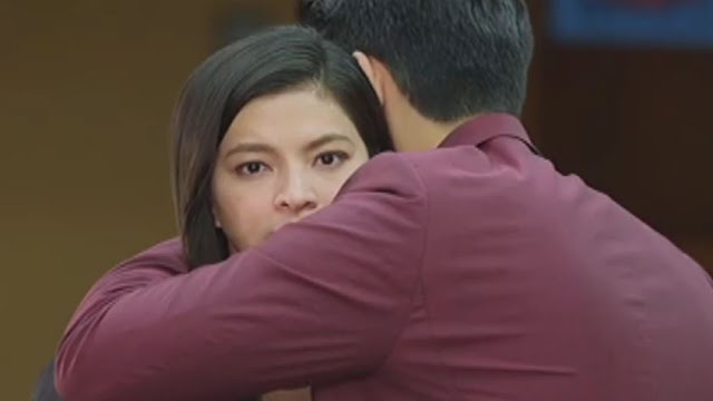 Jacintha Magsaysay was Shocked When Gilbert Imperial Suddenly Hugged Her!