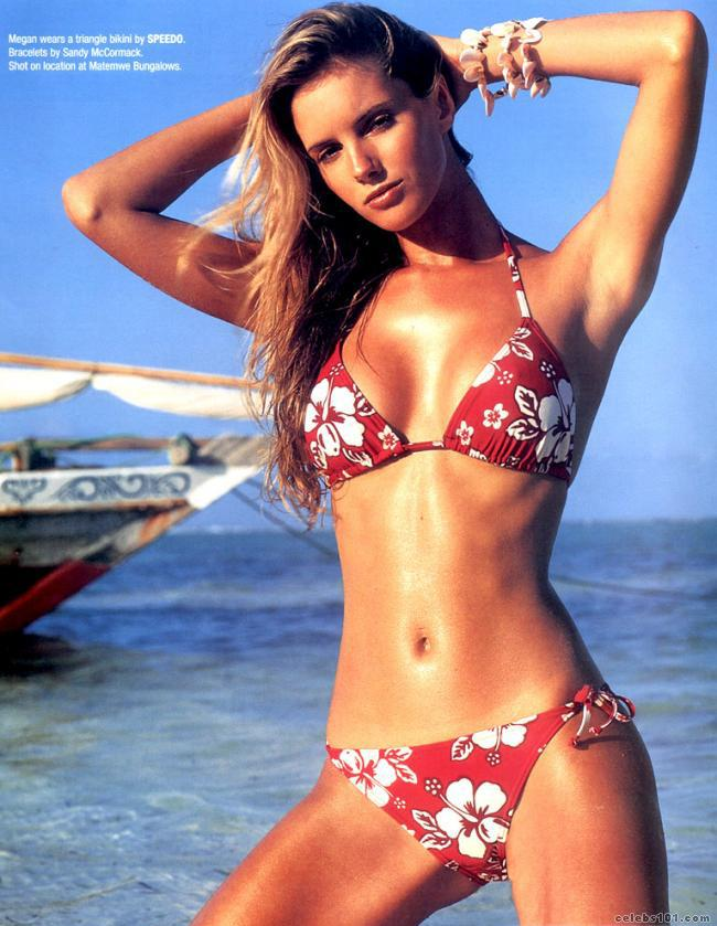 Actress Latest Photo Video Show South African Model Megan -2812