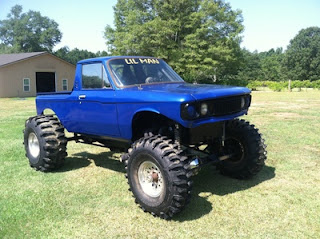 Mud Trucks For Sale in GA