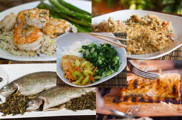 Mutton Snapper Recipes Baked