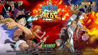 One Piece Navigational King Battle Apk v1.7.0 Mod Unlocked