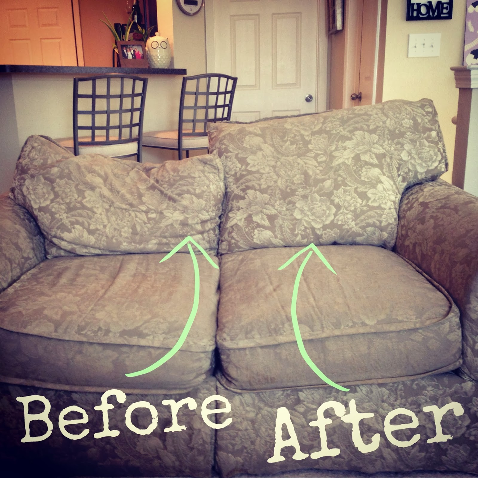 Sofa Cushion Support Reviews Modern Table Lamps Sagging How To Fix A Couch 14