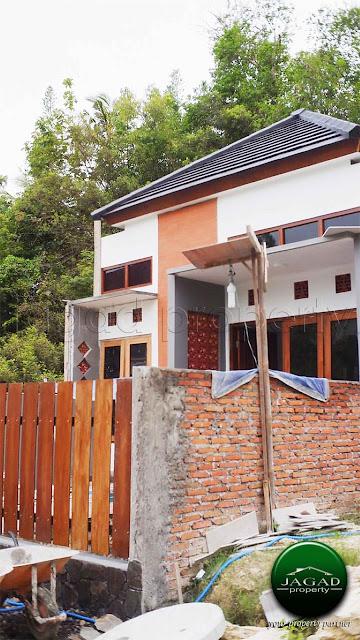 Rumah Minimalis Modern dekat UMY