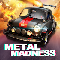 Metal Madness PvP Apk Mod