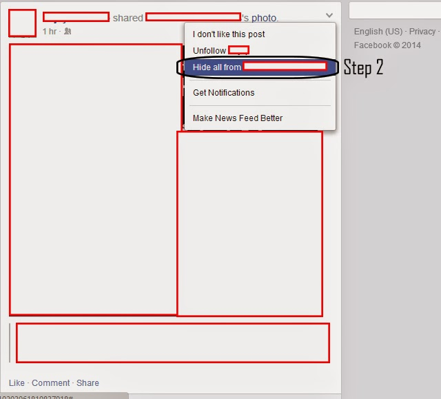 03 - Get rid of annoying facebook posts (in 5 seconds or less!)