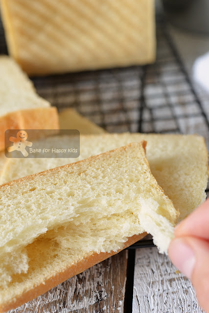 basic honey sandwich bread