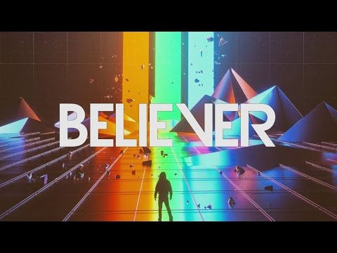 imagine dragons believer lyrics mp3 song