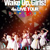 Wake Up, Girls! 4th Live Tour BD