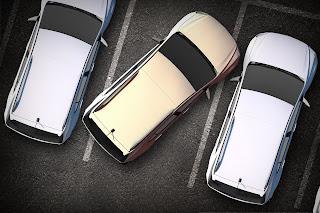 Consejos para aparcar en línea y en batería - Fénix Directo Seguros