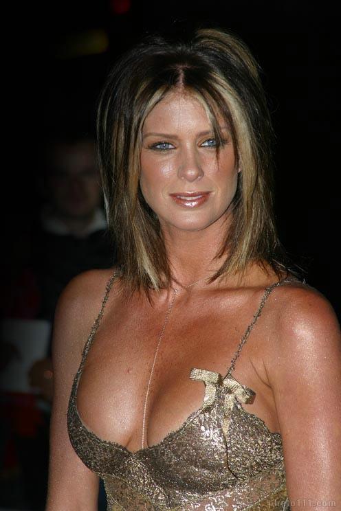Rachel hunt nude Nude Photos 18