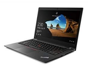 Spesifikasi Lenovo Thinkpad T480s Ultrabook (20L7-002AUS)