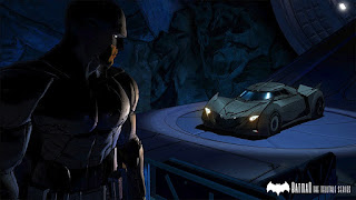 Batman The Telltale Series Mod v1.63 Apk Data Full Unlocked for Android