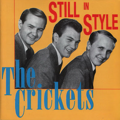 The Crickets - Still In Style