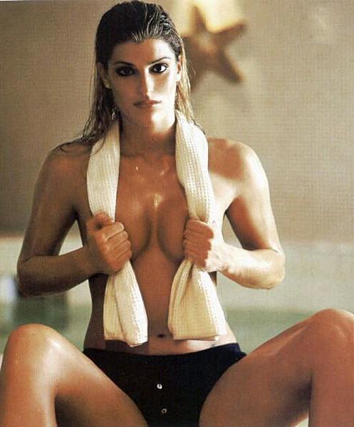 Francesca Piccinini Playboy