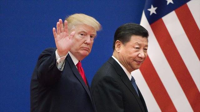 Presidente chino cancela su viaje a EEUU por desconfianza a Trump